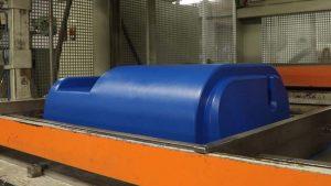 Wagner GmbH | Kunststoffform