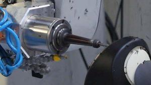 Wagner GmbH | CNC-Fräse
